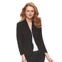 Women's Apt. 9® Flyaway Cardigan