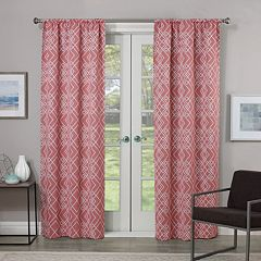 Eclipse Paloma Blackout Window Curtain