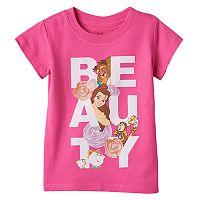 Disney's Beauty & The Beast Belle, Beast & Lumiere Toddler Girl
