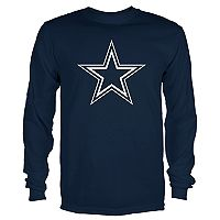 Boys 8-20 Dallas Cowboys Logo Premier Tee