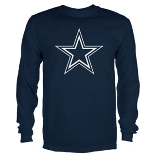 Boys 8-20 Dallas Cowboys Logo Premier Tee