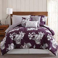 Peony Garden 12 pc Comforter Set
