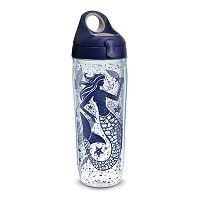Tervis Mermaid Collage Water Bottle