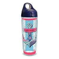 Tervis Simply Southern Anchor Water Bottle