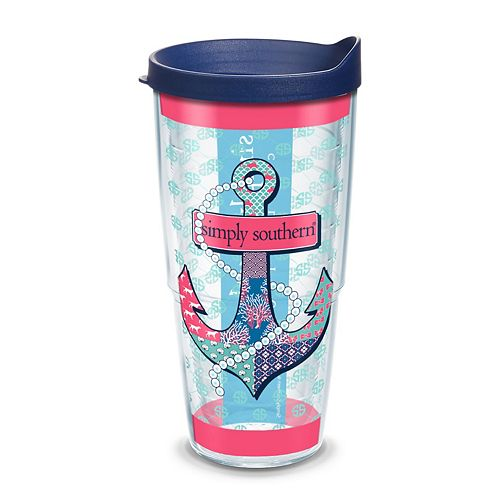 Tervis Simply Southern Anchor Tumbler