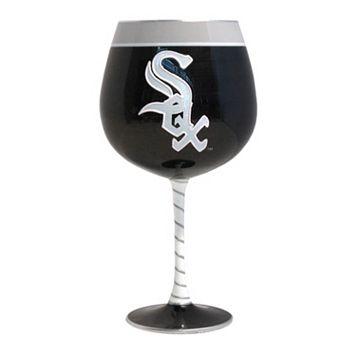 Boelter Chicago White Sox Artisan Wine Glass
