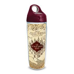 Harry Potter Marauder's Map Water Bottle by Tervis