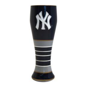 Boelter New York Yankees Artisan Pilsner Glass