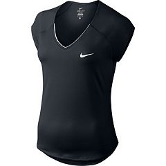 Women's Nike Pure V-Neck Workout Top