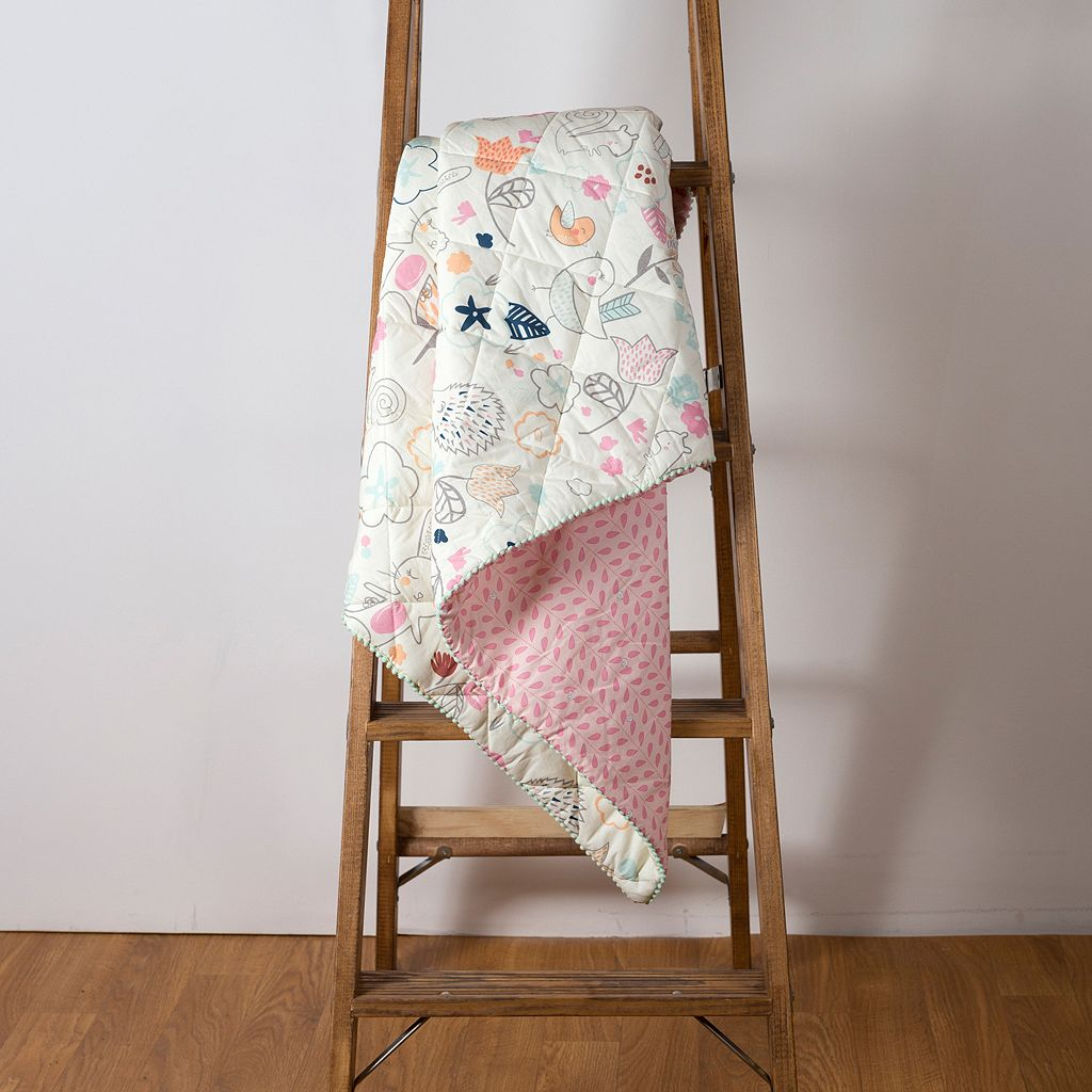 Lolli Living Stella Quilted Comforter