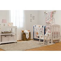 Lolli Living Stella 4-pc. Crib Bedding Set