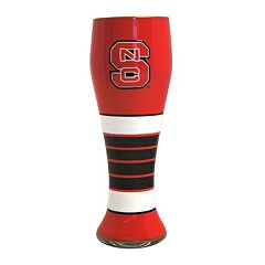 Boelter North Carolina State Wolfpack Artisan Pilsner Glass
