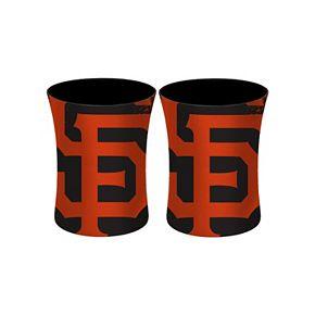 Boelter San Francisco Giants Mocha Coffee Mug Set