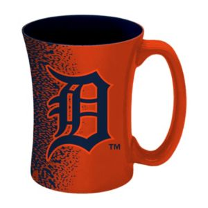 Boelter Detroit Tigers Mocha Coffee Mug Set