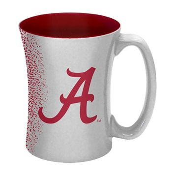 Boelter Alabama Crimson Tide Mocha Coffee Mug Set