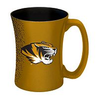 Boelter Missouri Tigers Mocha Coffee Mug Set