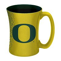 Boelter Oregon Ducks Mocha Coffee Mug Set