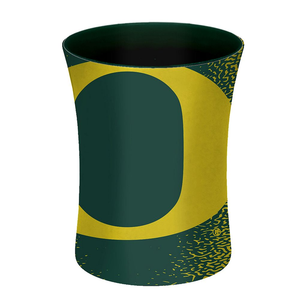 Boelter Oregon Ducks Mocha Coffee Mug Set