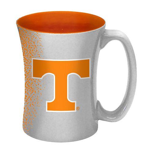 Boelter Tennessee Volunteers Mocha Coffee Mug Set