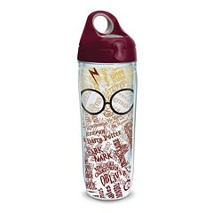 Harry Potter Glasses Water Bottle by Tervis