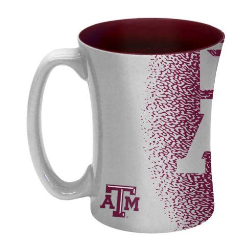 Boelter Texas A&M Aggies Mocha Coffee Mug Set