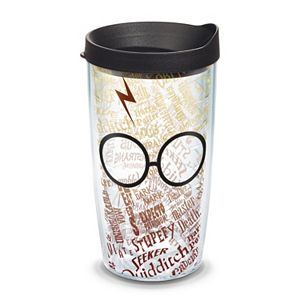Harry Potter Glasses Tumbler by Tervis
