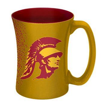 Boelter USC Trojans Mocha Coffee Mug Set