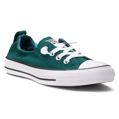 26e24b5b10e Women s Converse Chuck Taylor All Star Shoreline Slip Teal Sneakers