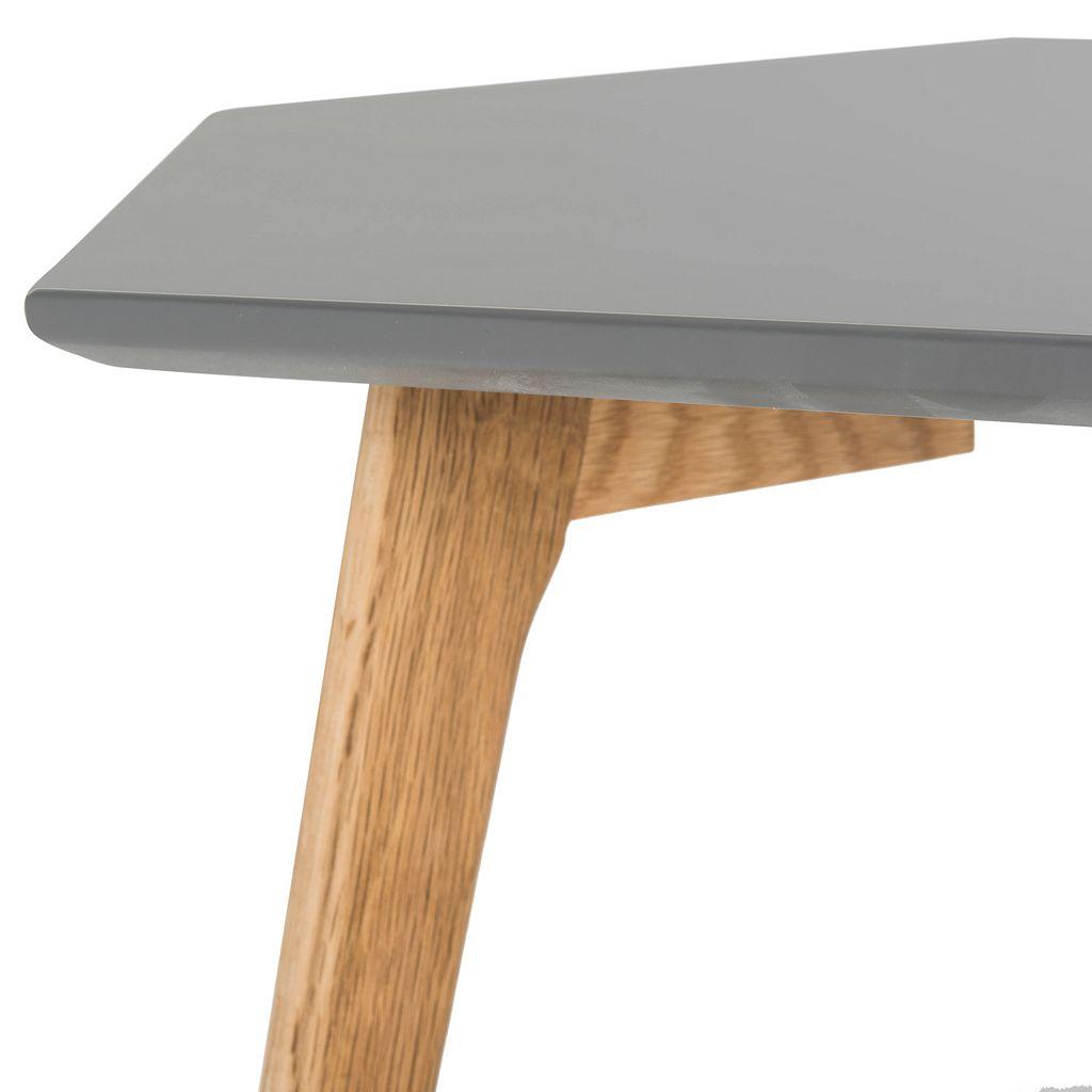 Safavieh Geometric Coffee Table