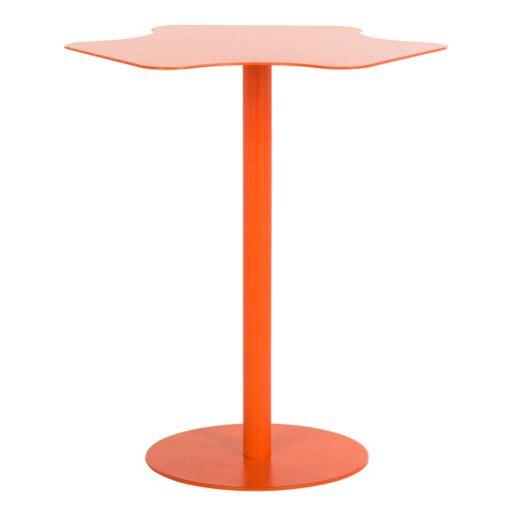 Safavieh Modern Orange End Table