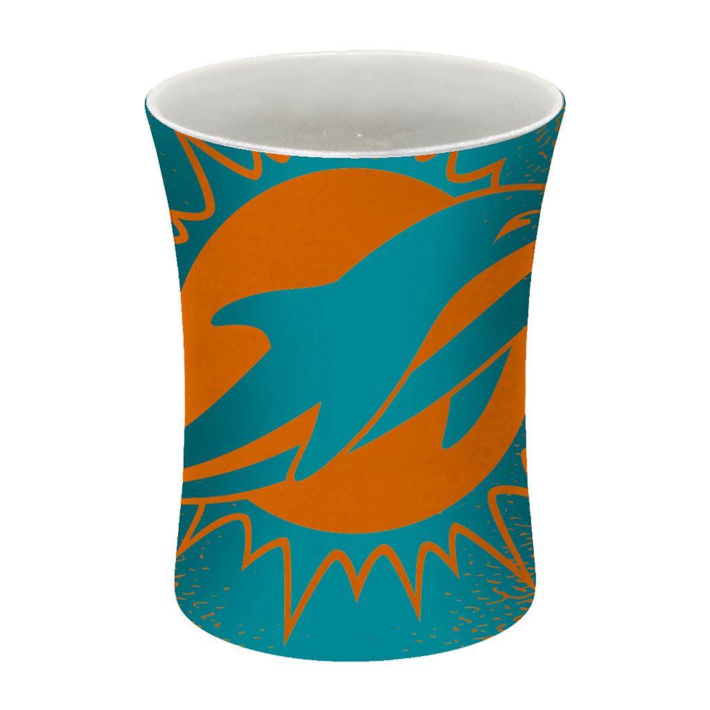 Boelter Miami Dolphins Mocha Coffee Mug Set