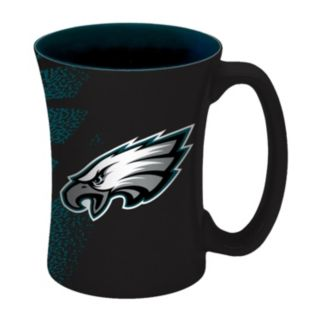 Boelter Philadelphia Eagles Mocha Coffee Mug Set