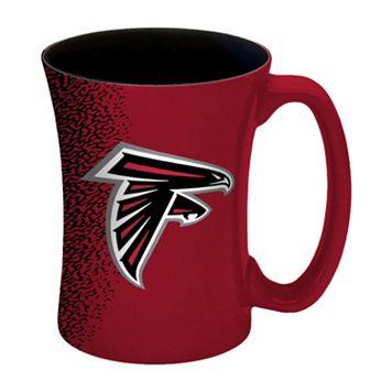 Boelter Atlanta Falcons Mocha Coffee Mug Set