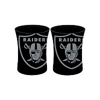 Boelter Oakland Raiders Mocha Coffee Mug Set