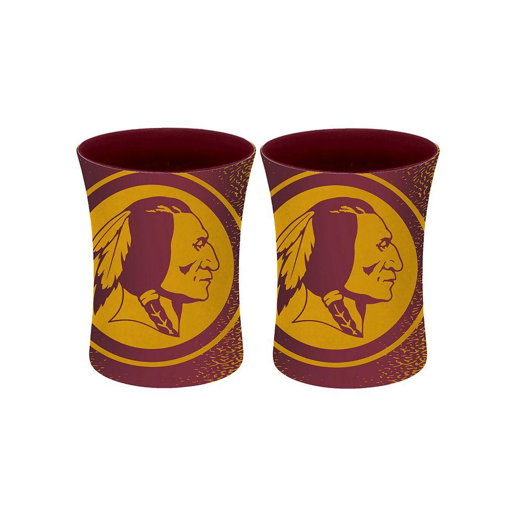 Boelter Washington Redskins Mocha Coffee Mug Set