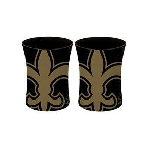 Boelter New Orleans Saints Mocha Coffee Mug Set
