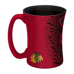 Boelter Chicago Blackhawks Mocha Coffee Mug Set