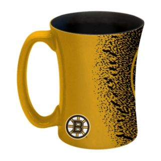 Boelter Boston Bruins Mocha Coffee Mug Set