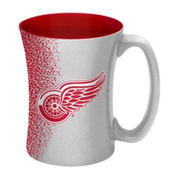 Boelter Detroit Red Wings Mocha Coffee Mug Set
