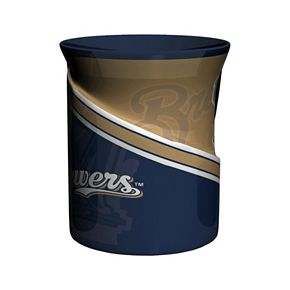 Boelter Milwaukee Brewers Twist Coffee Mug Set