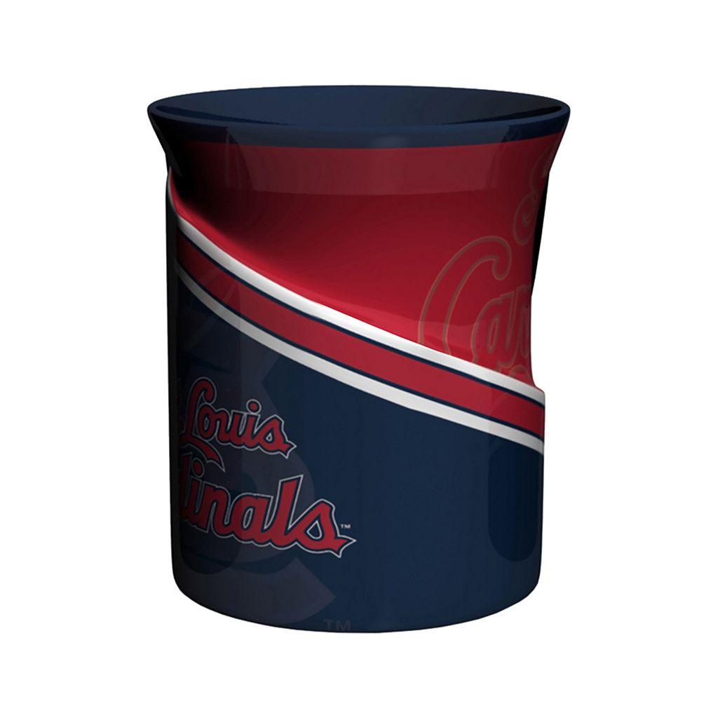 Boelter St. Louis Cardinals Twist Coffee Mug Set