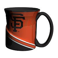 Boelter San Francisco Giants Twist Coffee Mug Set