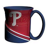 Boelter Philadelphia Phillies Twist Coffee Mug Set