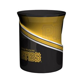 Boelter Pittsburgh Pirates Twist Coffee Mug Set