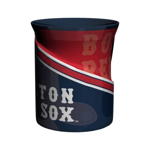 Boelter Boston Red Sox Twist Coffee Mug Set