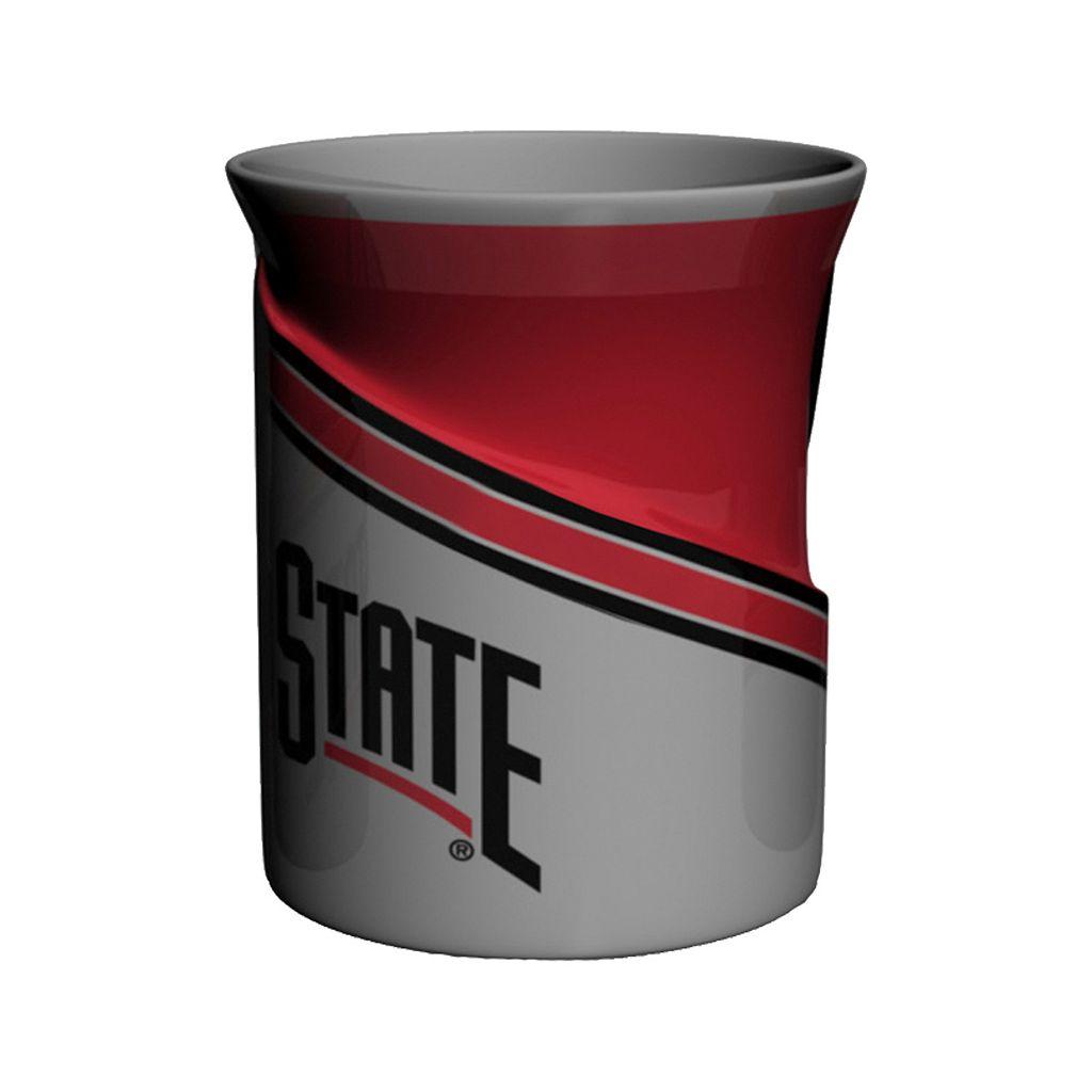 Boelter Ohio State Buckeyes Twist Coffee Mug Set
