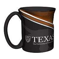 Boelter Texas Longhorns Twist Coffee Mug Set
