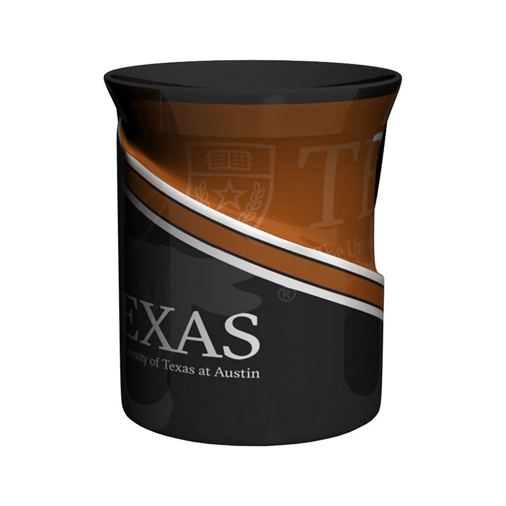 Boelter Texas Longhorns Twist Coffee Mug Set