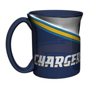 Boelter San DiegoChargers Twist Coffee Mug Set