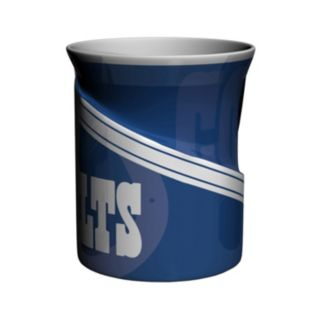 Boelter Indianapolis Colts Twist Coffee Mug Set